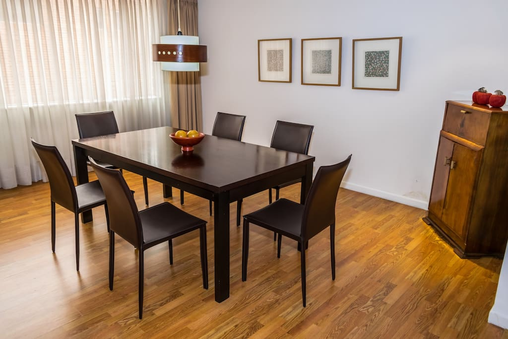 Comedor - Dining