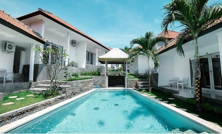 ★WHITE DOVE GUEST-HOUSE★ CANGGU ★
