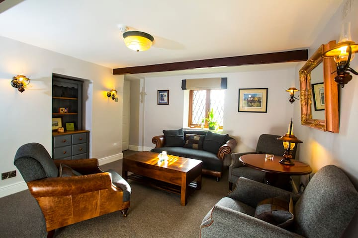 Creacon Lodge Wellness Centre Wexford - New Ross - Bed & Breakfast