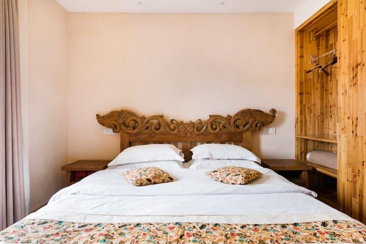 Spavaća soba 9