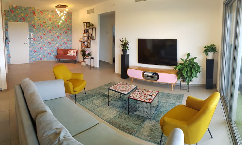 O.N.E Apartment