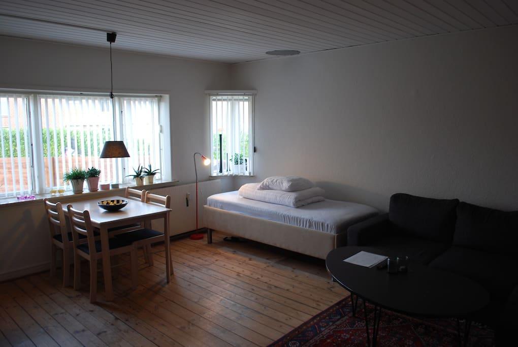 lejligheder til leje i esbjerg privat par søger