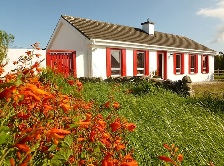 Burren Way Cottage