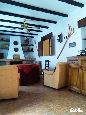 Alojamiento Rural Posada El Majuelo