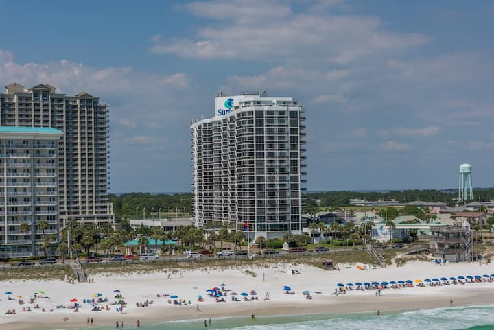 Surfside Resort Reduce Rates on Oct 18 and 27-30