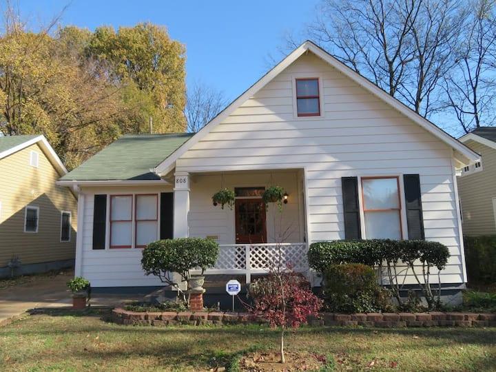 Historic Midtown Home