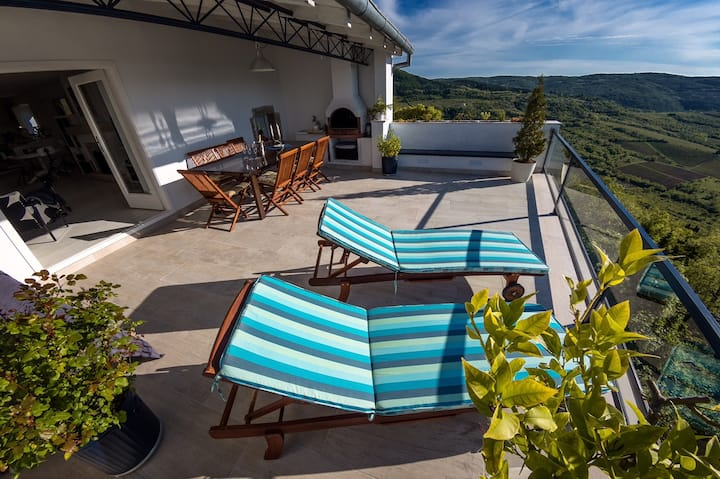 Casa Emanuel - relax and set your spirit free