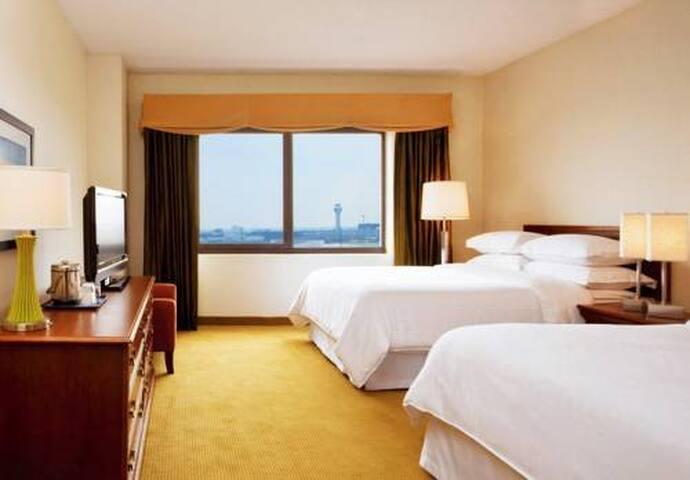 Sheraton Chicago O'Hare arpt Hotel - Rosemont