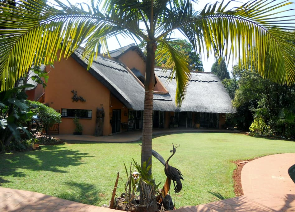 Bed And Breakfast Harare