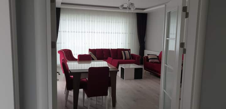 S&Acom Apartment in buruj residence Yomra/Trabzon