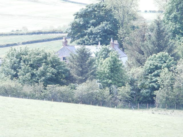 Threecrofts Farm