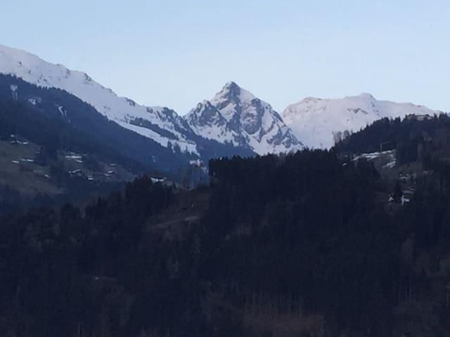 Ferienwohnung Gruber-Hansen - Schwaz - Συγκρότημα κατοικιών