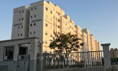 Apartamento completo próximo à Fiergs - POA