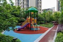 智能化公馆/上海国际医学中心/到迪士尼乐园10分钟车程