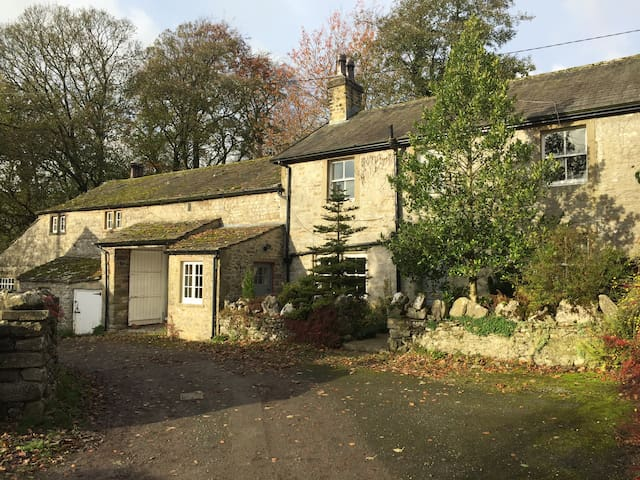 Prior Hall Cottage, Malham, Nr Skipton, N Yorks