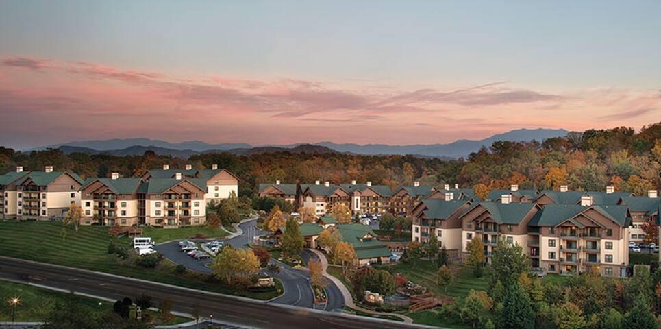 Wyndham Smokey Mountains