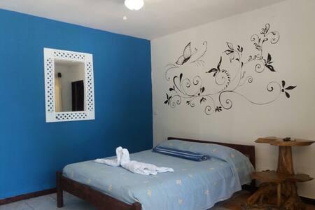 Cabinas Carrillo - Puerto Carrillo - Apartament
