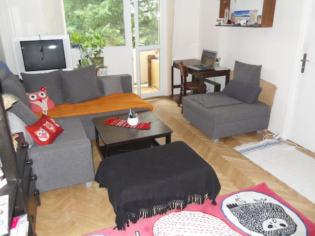 Cosy place near city centre and shopping mall - Banská Bystrica - Квартира