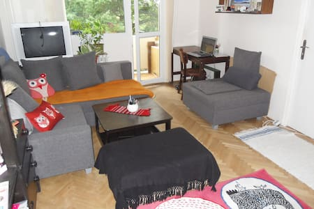 Cosy place near city centre and shopping mall - Banská Bystrica