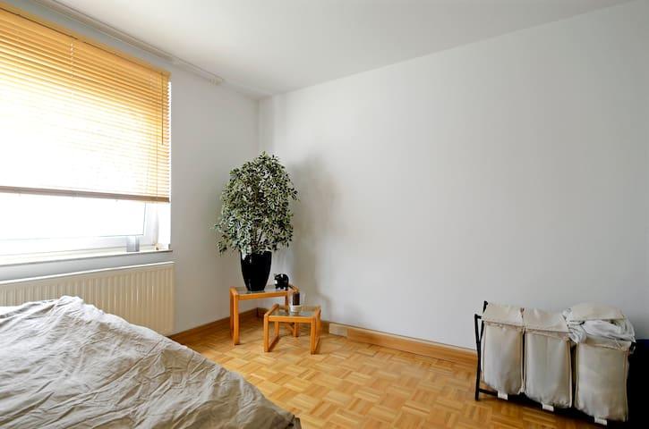 welcome home**** D-Dorf-Süd & WLAN!