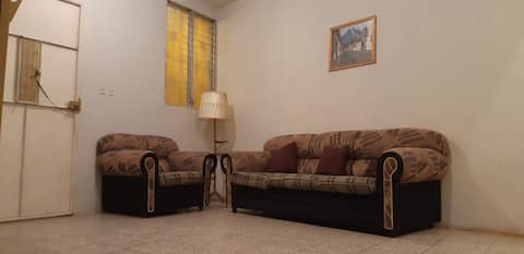 Apartamento turístico en Esquipulas, Chiquimula
