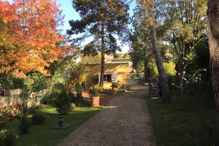 Appartement fond de jardin - Palaiseau - Daire
