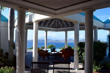 Castelet, Paradise on Nevis