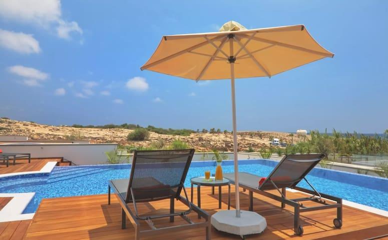 Ammos Kambouri Villa - Ayia Napa, Cyprus
