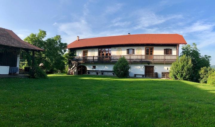 Izletniška kmetija Žunko