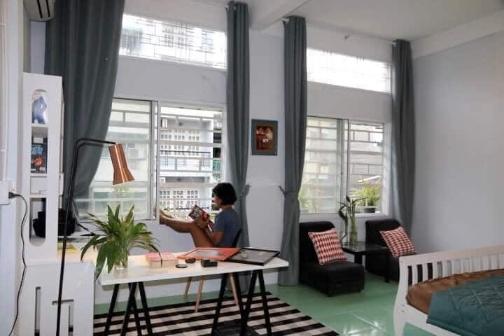 Happy Home in the heart of Saigon
