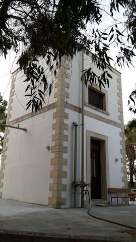 Casetta Tipica Vicino Otranto
