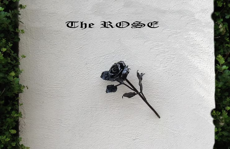 """THE ROSE""  Brand new, Stylish - Yehud - Byt"