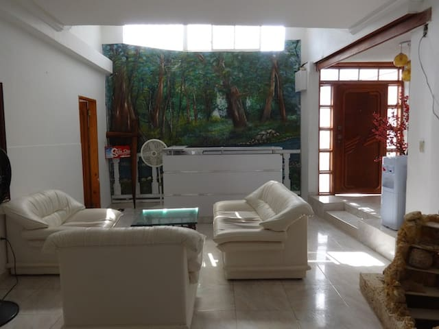 BED&BREAKFAST AND ACONDITIONER AIR - San Andrés and Providencia - Casa