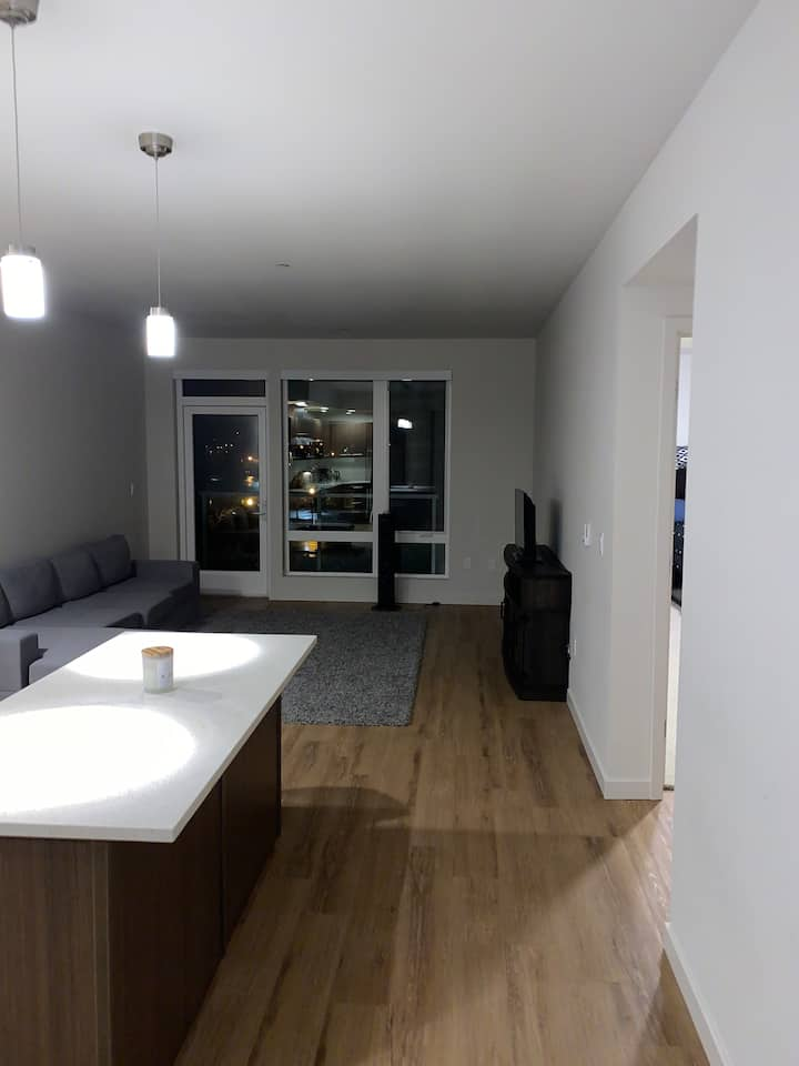NW apartment stay