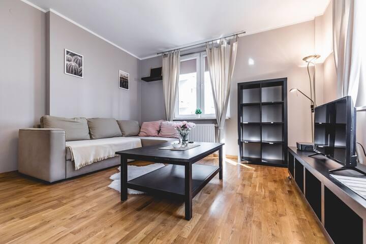 Super mieszkanie centrum Lublina tylko dla Ciebie