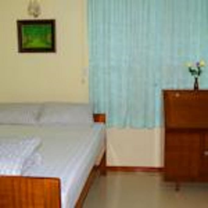 Superior Double Bedroom