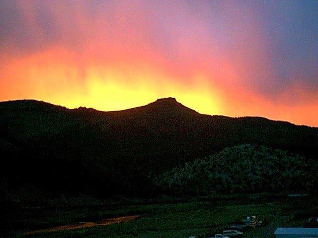Rancho del Rio - Bond - Hus
