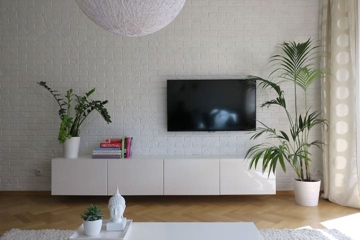Your home away from home! - Sopot - Appartement