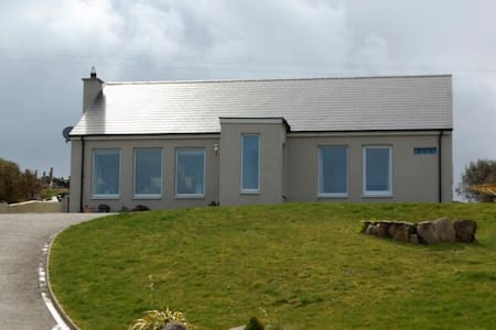 'Seagrass Cottage' Dunfanaghy - Dunfanaghy
