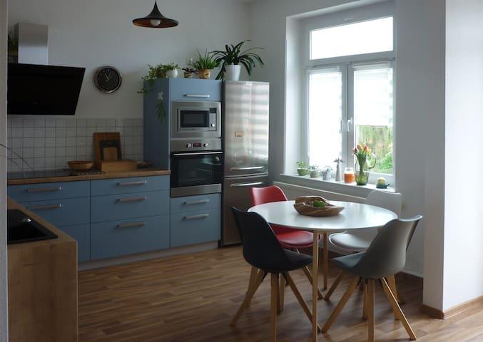 PENDLER- Wohnung