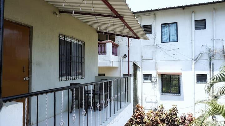 Hotel Silver inn Mahabaleshwar-Deluxe Room