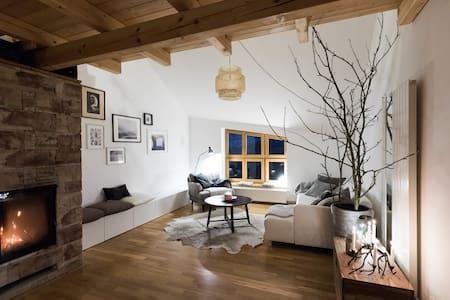Apartment Hájenka - Špindlerův Mlýn