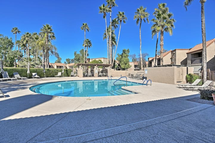 New! Scottsdale Luxe Townhome in McCormick Ranch