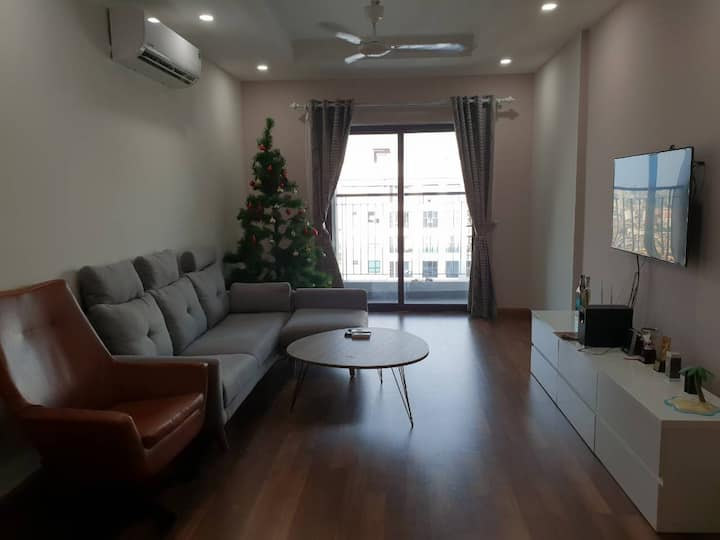 Goldmark Apartment