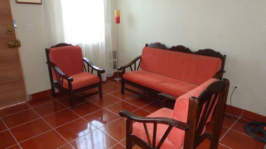 CASA MONTOYA - Ica - Apartmen