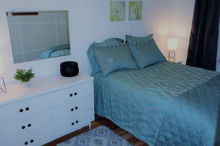 Appartement complet, privé et tranquille - Sainte-Agathe-des-Monts