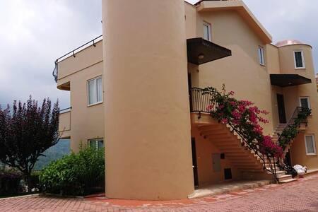 [AQUAPARK GYM SPA ] Gold city Villa 1+1