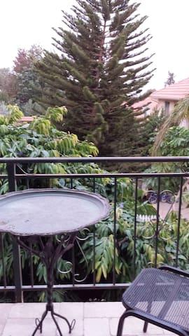 Erella's place - Rosh Pinna - บ้าน