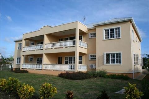 Leover Apartments