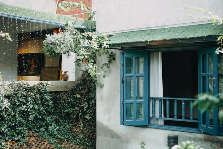Polygon Art Studio - Unique Homestay in Hanoi